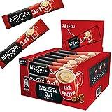 NESCAFE 3in1 Original 224 Sacchetti (18 g / Sacchetto) Prodotto In Ue Singole Porzioni Stock Fresco