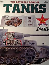 The Gatefold book of tanks