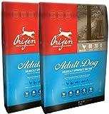 Orijen Adult Dog Food 13kg X 2 Bags Bulk Buy & Save Money