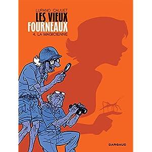 Lupano Wilfrid (Auteur), Cauuet Paul (Illustrations) (48)Acheter neuf :   EUR 12,00 23 neuf & d'occasion à partir de EUR 10,90