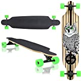 Terena Longboard The Owl