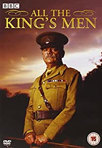 All the King's Men [DVD]: Amazon co uk: David Jason: DVD
