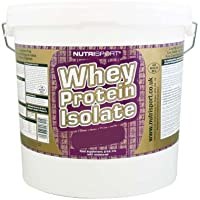 Nutrisport Whey Protein Isolate Chocolate 5Kg