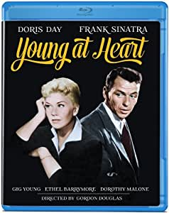 Young at Heart [Blu-ray] [1954] [US Import]
