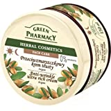 Green Pharmacy Argan Anifalten Tagescreme 150 ml ohne Parabenen
