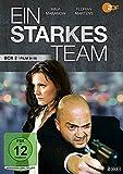 Ein starkes Team - Box 2 (Film 9-16) [4 DVDs] - MajaMaranow, FlorianMartens, Tayfun Bademsoy, JaeckiSchwarz, LeonardLansik