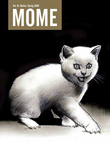 MOME Vol. 10 (English Edition)