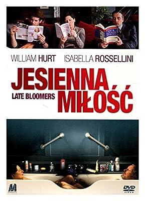 Late Bloomers [DVD] [Region 2] (IMPORT) (Keine deutsche Version)