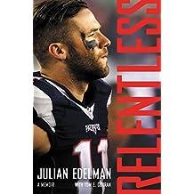 Relentless: A Memoir (English Edition)