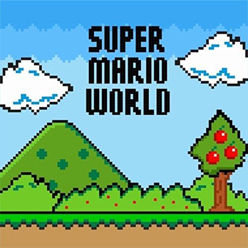 Super Mario World (Overworld Theme)