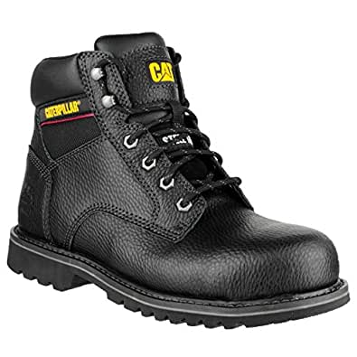 caterpillar electric 6 st sb men 39 s safety shoes shoes bags