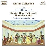 Musica Per Chitarra, Vol.3
