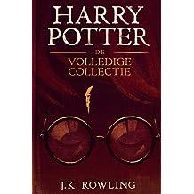 Harry Potter: De Volledige Collectie (1-7) (De Harry Potter-serie Book 1) (Dutch Edition)