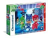 Clementoni 24488 - Puzzle 24 Maxi Pj Masks immagine