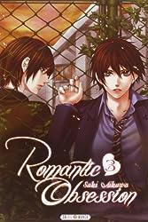 Romantic Obsession Vol.3