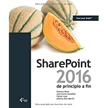 SharePoint 2016 de principio a fin