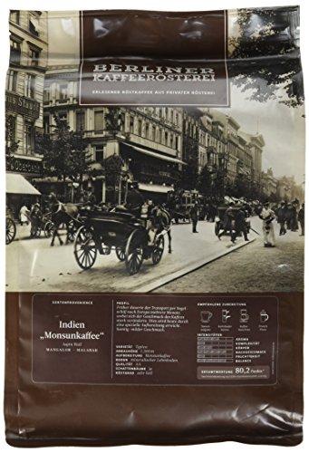 Berliner Kaffeerösterei Indien