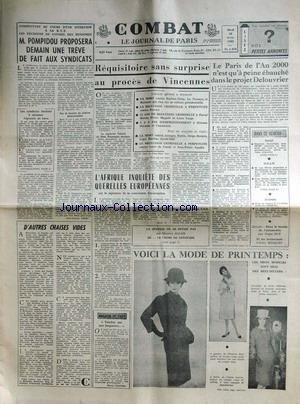 LIBERTE (LA) du 26/02/1963