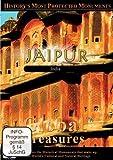 Global Treasures JAIPUR India [DVD] [2013] [NTSC]