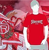 World of Football Bayern T-Shirt Südkurve München - L