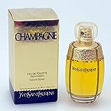 YSL Champagne (Yvresse) 50 ml Eau de Toilette Spray (1993)