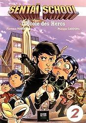 Sentai School - Olydri Vol.2