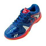 #6: Yonex Badminton Shoes SRCR40LD Navy UK8