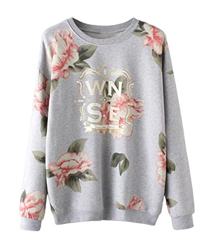 la-vogue-damen-pullover-langarmshirt-sweatshirt-top-shirt-casual-l-blume