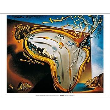 code de promo magasins d'usine qualité incroyable 1art1® Posters: Salvador Dali Poster Reproduction - Les ...