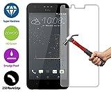 ZeWoo Le Film Protection En Verre Trempé - Pour HTC Desire 825 (5,5 Pouces) - Le Filtre Protecteur D'écran(9H *2.5D, 0,3mm)