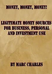 Money, Money, Money! (English Edition)