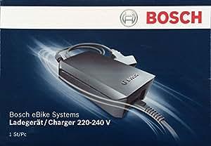 Classic plus chargeur original bosch/230 v pour e-bike vélo pour modèles jusqu'en 2013
