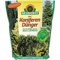 Neudorff Azet 01209 - Fertilizante para coníferas, 1,75 kg