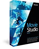 SONY Movie Studio 13 Suite Box Bild
