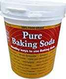 Best Baking Sodas - Crazy John Pure Baking Soda, Sodium Bicarbonate 1Kg Review