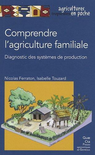 Comprendre l'agriculture familiale