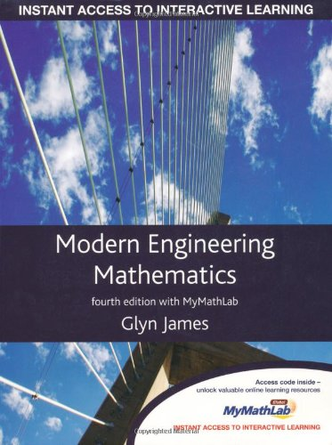 Modern Engineering Mathematics with Global Student Access Card(4th Edition)