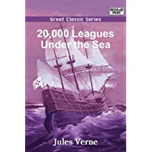 20,000 Leagues Under the Sea (Great Classic Series)