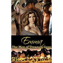 Emma: The Men of Treasure Cove (English Edition)