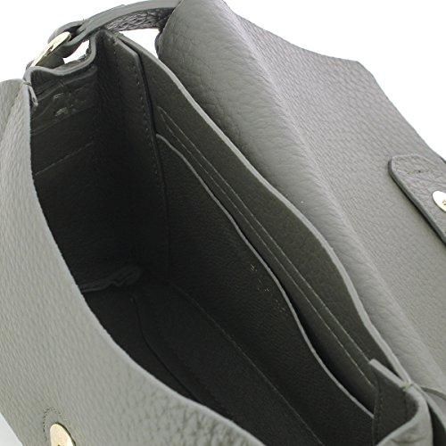 FURLA - Capriccio Mini Crossbody, Borse a tracolla Donna SALVIA
