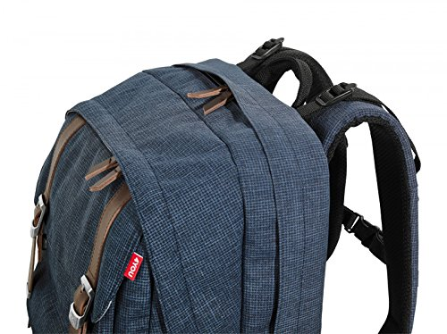 4You Legend Schulrucksack Legend 426 Pixel Blue 426 pixel blue - 3