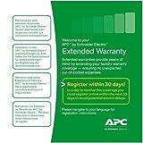 APC - Extended Warranty (Renewal or High Volume) - Contrat de maintenance prolongé - 1 année - pour P N: AP5203, AP7530, AP7540, AP7552, AP9565, AP9566, AP9568, AP9570, AP9571A, AP9572...