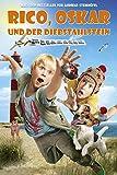 Rico, Oskar und der Diebstahlstein - Andreas Steinhöfel
