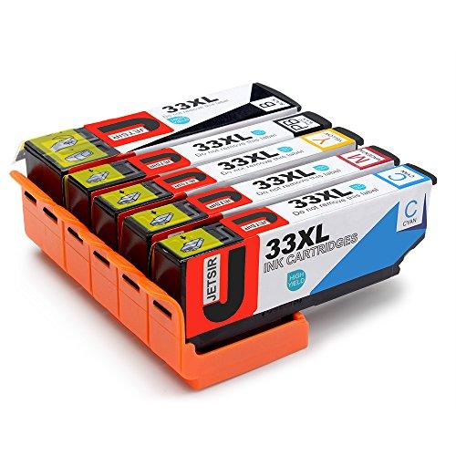 jetsir-reemplazo-para-epson-33xl-cartuchos-de-tinta-alta-capacidad-compatible-con-epson-expression-p