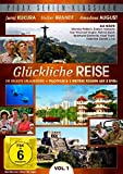 Glückliche Reise - Vol. 1 - Pilotfilm und 3 weitere Folgen (Pidax Serien-Klassiker) [2 DVDs]