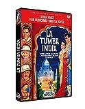 La Tumba India 1959 DVD Das Indische Grabmal The Indian Tomb