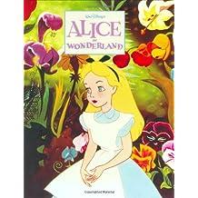 Walt Disney's: Alice in Wonderland