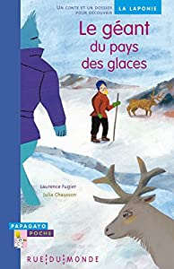 """Afficher """"Le Géant du pays des glaces"""""""