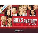 Grey's Anatomy - Staffel 4 [dt./OV]