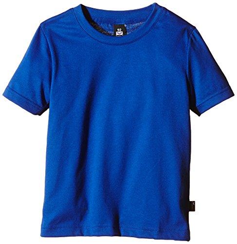 TRIGEMA Jungen T-Shirt aus Single-Jersey 336202, Royal, 152 -